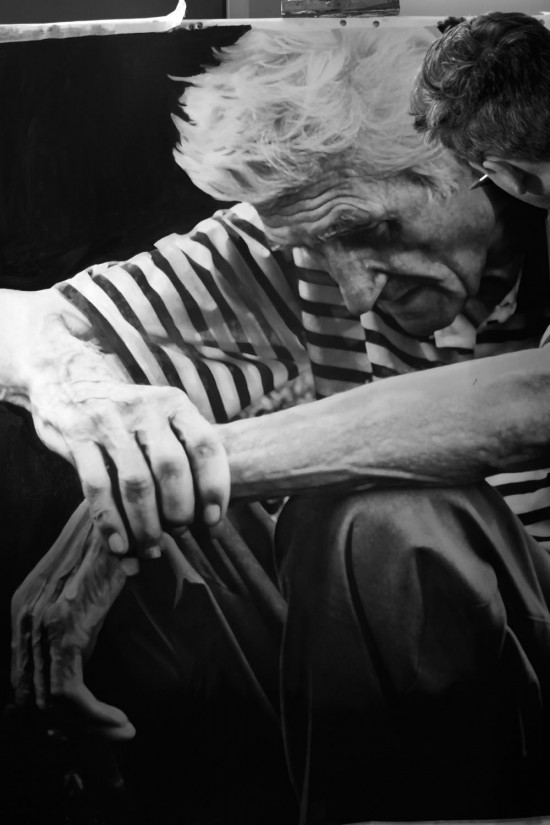 Paul Cadden art