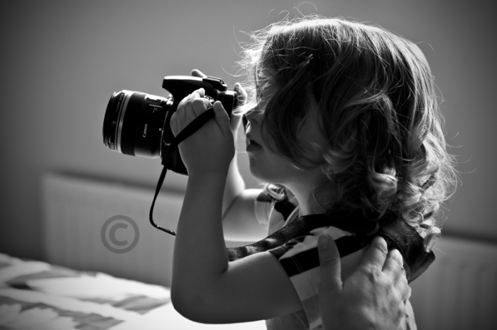 Kinderfotografie door | Child Photography by Nathalie Graafland