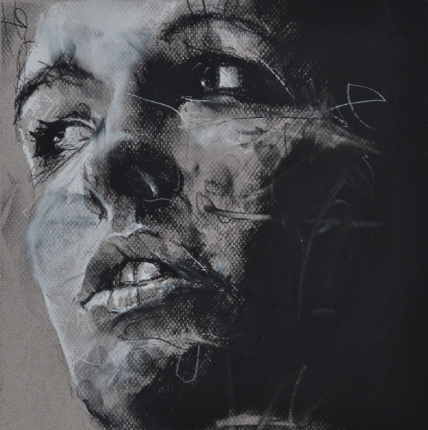 Guy Denning paintings