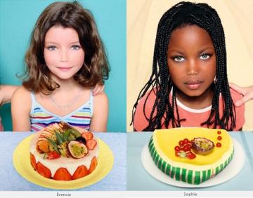 Alain Delorme's Little Dolls