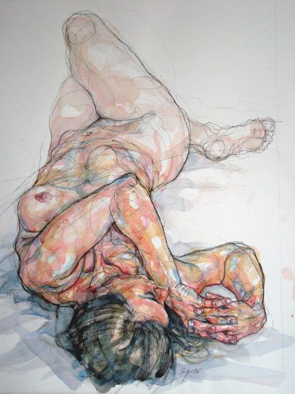 Sylvie Guillot