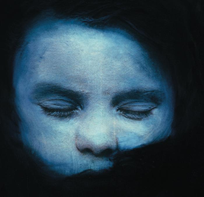 Gottfried Helnwein Sleep 11