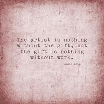 Emile Zola Quote