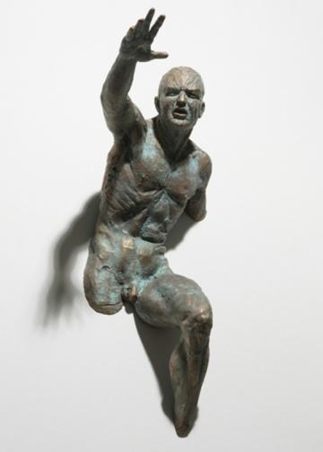 Matteo Pugliese sculptures