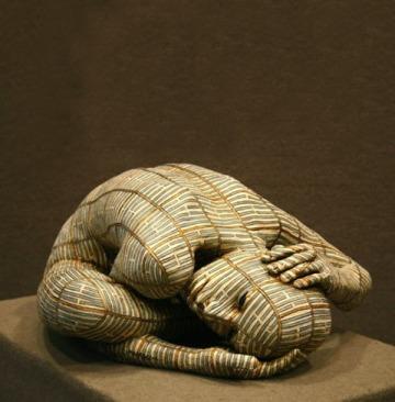 Rabarama art