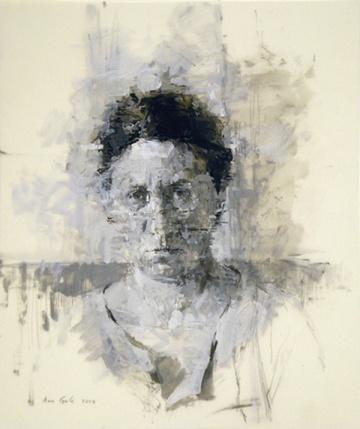 Ann Gale paintings