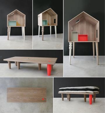 Atelier Sans Souci 2014