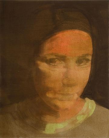 Annemiek Vera painting art