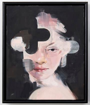 Richard Butler Painting Art