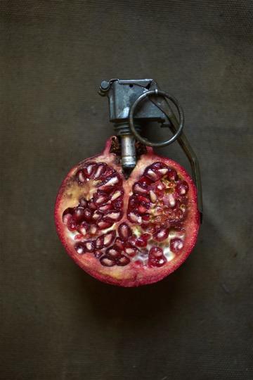 Sarah Illenberger's Tutti frutti