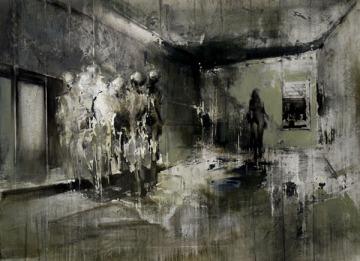 Zsolt Bodoni art painting