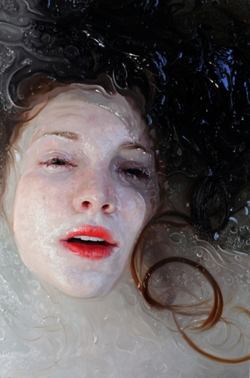 Alyssa Monks Painting