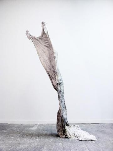 Brie Ruais installation art
