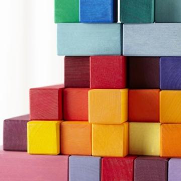 Grimm's building blocks