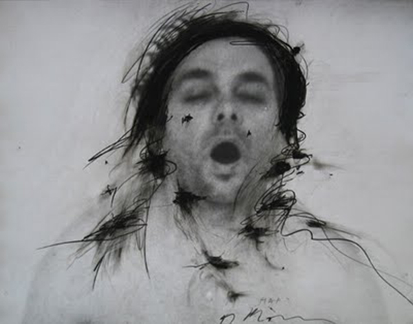 Arnulf Rainer's Face Farces