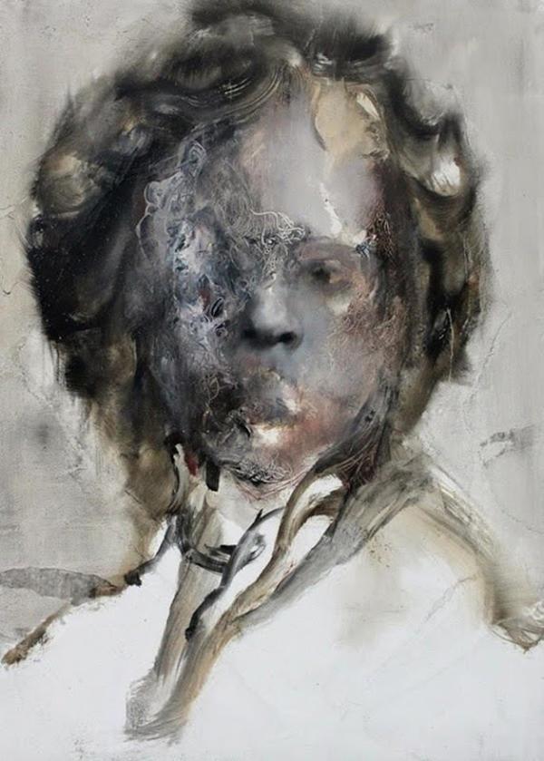 Daniel Martin art paintings