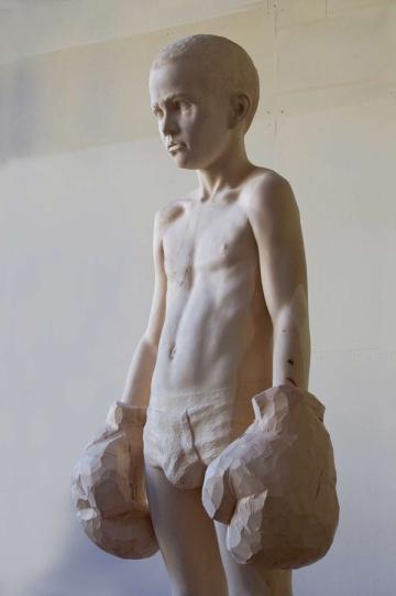 Mario Dilitz Art Sculpture