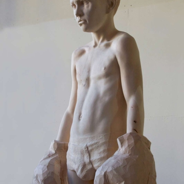 Mario Dilitz Art Sculpture