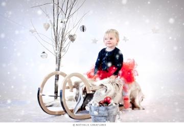 Kinder baby fotografie Kerst Den Haag Nathalie Graafland Beeldige Boefjes_41483-1_sneeuw